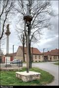 Image for Belfry in Sazená / Zvonicka v Sazené (Central Bohemia)