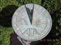 Image for Ash Lawn-Highland Sundial - Charlottesville, Va
