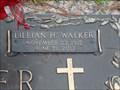 Image for 100 - Lillian H. Walker - Jacksonville, FL