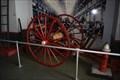 Image for Hose Hand Cart - NC Transportation Museum - Spencer, NC, USA