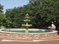 Image for Texas State University Fountain - Denton, TX