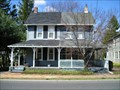 Image for William Bowen House - Moorestown Historic District - Moorestown, NJ