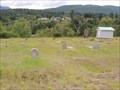 Image for Ootischenia Doukhobor Cemetery - Ootischenia, British Columbia