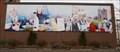 Image for E.A. Lovell Centre Mural - Oshawa, Ontario, Canada