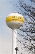Image for Green City - Watertower - Green City, MO