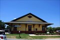 Image for Toccoa Amtrak Station - Toccoa, GA