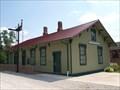 Image for C&T / B&O Depot - Monroeville, Ohio