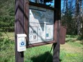 Image for North Country Trail Yankee Springs Recreational are