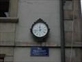 Image for Horloge Rue Henri-FAZY, Geneva, CH