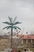 Image for Electric Palm Trees - Kingsville, Ontario - Canada