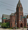 Image for Saint John the Evangelist Church - Connellsville, Pennsylvania
