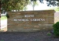 Image for Roane Memorial Gardens