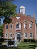 Image for Ellicottville Town Hall - Ellicottville, NY