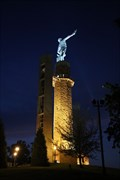Image for Vulcan Monument -- Birmingham AL