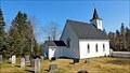 Image for St. George's Anglican Church - East River, NS