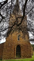Image for Bell Tower - St Laurence - Shotteswell, Warwickshire