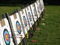 Image for Slavia Praha lukostrelba / Archery club Slavia