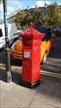 Image for Victorian Post Box - Laura Place, Argyle Street - Bath, Somerset