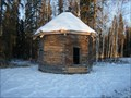 Image for Kolmakovsky Redoubt Blockhouse