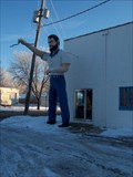 Image for Muffler Man - Sioux Falls SD