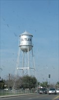 Image for CUTLER WATER TANK - Cutler, CA