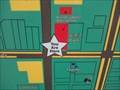 Image for Downtown Siloam Springs Parking Map - Siloam Springs AR