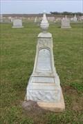 Image for Chas M. Buttolph - Prairie Hill Cemetery - Prairie Hill, TX