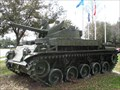 Image for Self-Propelled Anti-Aircraft Gun -- Gainesville, FL
