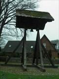 """Image for Glockenturm """"Am Brink"""" - Nenndorf, Rosengarten, Lk Harburg, Niedersachsen, D"""