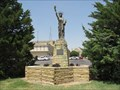 Image for Statue of Liberty Replica - Hays, KS