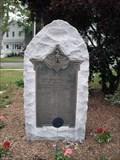Image for World War Memorial - Barrington, NJ