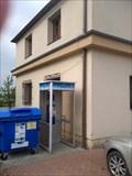 Image for Payphone / Telefonni automat - Radimovice, Czech Republic