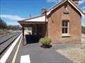 Image for Stuart Town Railway Station - Stuart Town, NSW