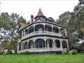Image for Schuerenberg, F. W., House - Brenham, TX