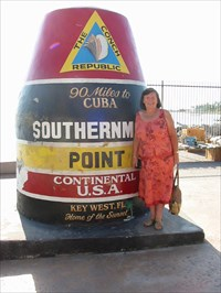 veritas vita visited To be a true Southerner, head for Key West
