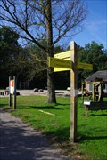 Image for Rolstoelpaden Waterloopbos - Marknesse NL