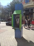 Image for The Westin Palace Hotel Payphone - Madrid, Spain