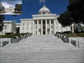 Image for Alabama Capitol Building - Montgomery, AL