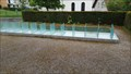 Image for Churchyard Fountain - Duggingen, BL, Switzerland