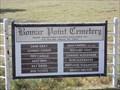Image for Bomar Point Cemetery - Wilson, OK