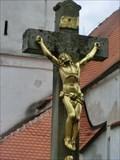Image for Churchyard cross - Urbanov, Czech Republic