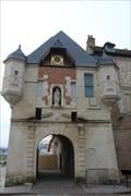 Image for Bâtiment dit la Lieutenance - Honfleur, France
