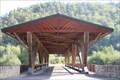 Image for Pont en bois - Saint-Gervais-sous-Meymont - France