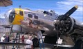 Image for Boeing B-17 Flying Fortress - Palm Springs Air Museum - Palm Springs, CA