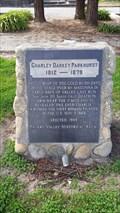 Image for Charley Darkey Parkhurst - Watsonville, CA