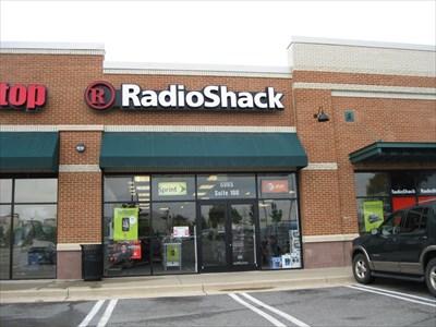 Radio shack kingstowne blvd alexandria va radio for 63 alexandra terrace harbourlink warehouse