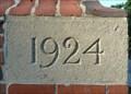 Image for 1924 - Chatham School - Chatham, MA