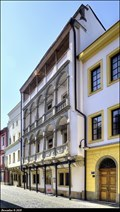 Image for Muzeum loutkárských kultur v Chrudimi / Chrudim Puppetry Museum - Chrudim (East Bohemia)