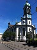 Image for Kirche St. Joseph - Basel, Switzerland