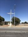 Image for Immanuel Presbyterian Church Cross - San Jose, CA